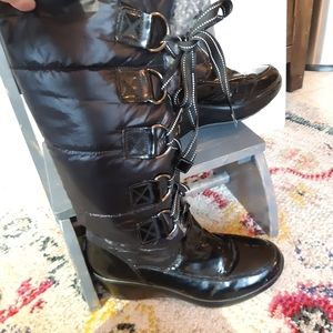 Sperry top-sider snow boots